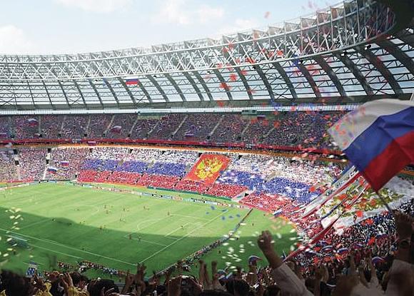 Состав сборной России по футболу 2018   форма
